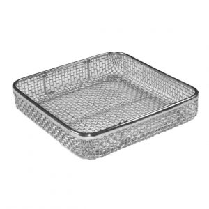 Wire Mesh Tray